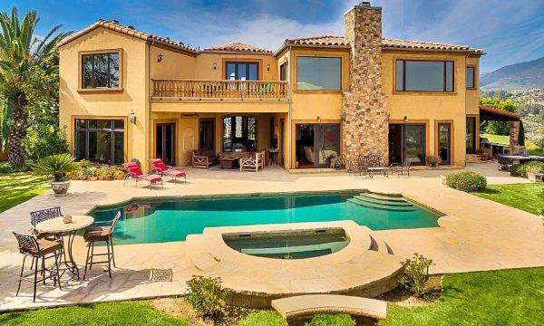 Tuscan Estate